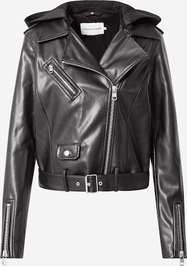 Demisezoninė striukė iš Calvin Klein Jeans , spalva - juoda, Prekių apžvalga