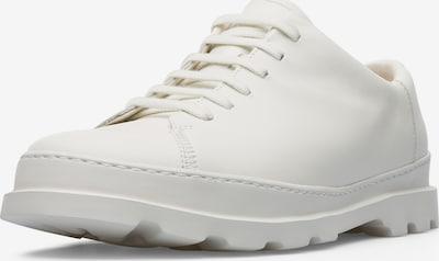 CAMPER Schuhe 'Brutus' in weiß, Produktansicht