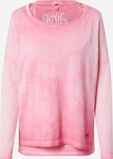 Soccx Pullover mit Top in pink / hellpink, Produktansicht