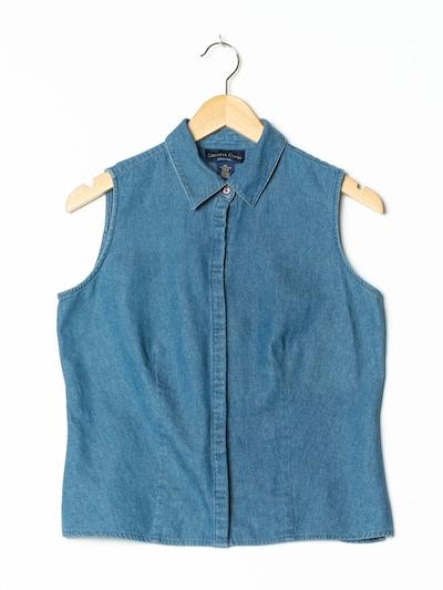 Charter Club Jeanshemd in M in blue denim, Produktansicht