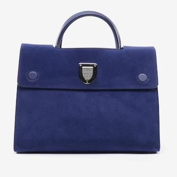 Dior Handtasche in One Size in Blau