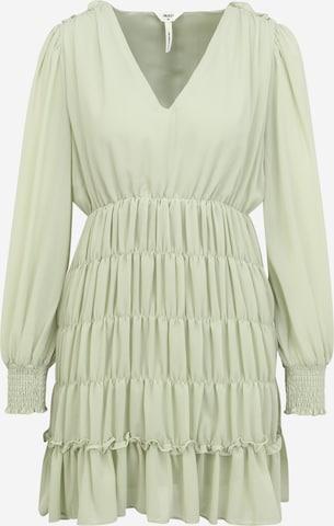 OBJECT Petite Dress 'GILA' in Green