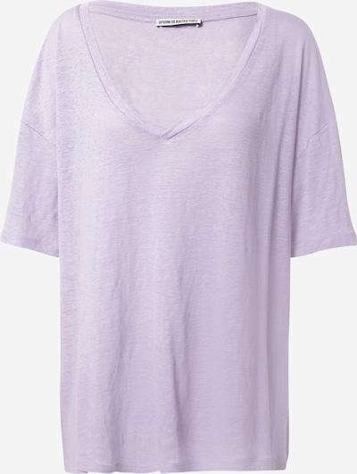 DRYKORN Shirt 'SVENNIE' in flieder, Produktansicht