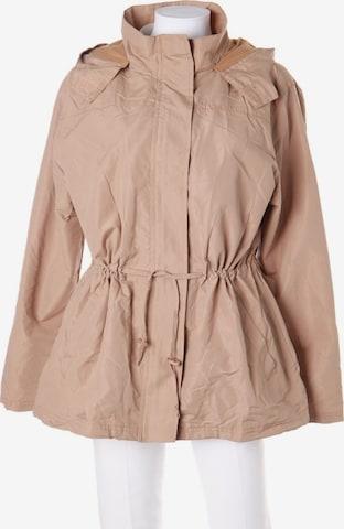 okay Jacket & Coat in XXL in Beige