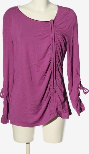 Ricarda M Longsleeve in XL in lila, Produktansicht