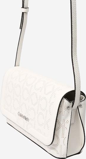 Calvin Klein Umhängetasche in weiß, Produktansicht