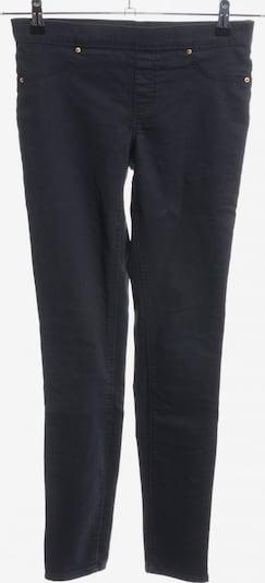 H&M Skinny Jeans in 27-28 in schwarz, Produktansicht
