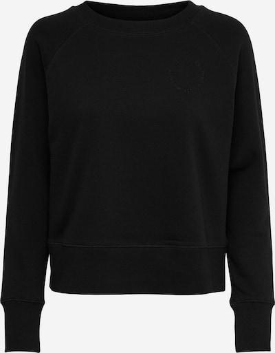 JDY Sweatshirt in Black, Item view