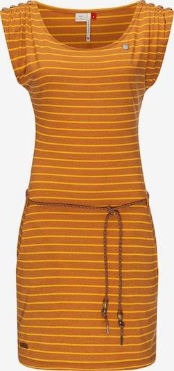 Ragwear Kesämekko 'Chego' värissä vaaleanruskea / keltainen, Tuotenäkymä