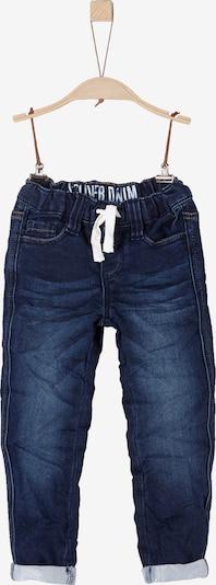 s.Oliver Junior Jeans in blue denim, Produktansicht