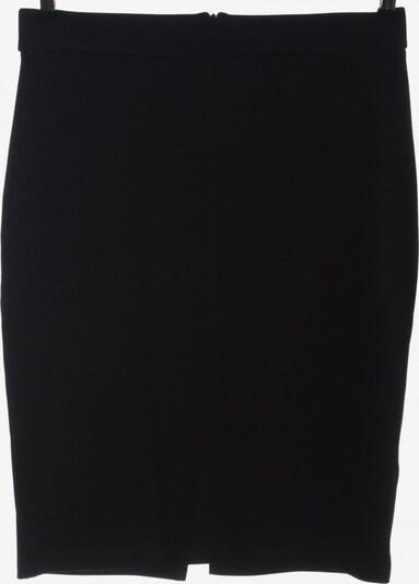 ARMEDANGELS Midirock in L in schwarz, Produktansicht