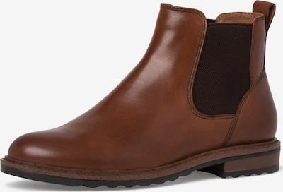 Tamaris GreenStep Botas Chelsea en marrón, Vista del producto