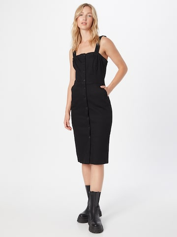 LTB Klänning 'Larsa' i svart