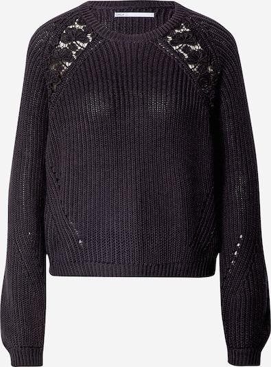 ONLY Pullover 'MAGA' in schwarz, Produktansicht