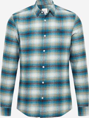 River Island Skjorte i blå
