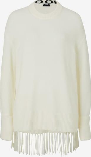 JOOP! Pullover 'Kattia' in creme, Produktansicht
