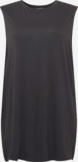 Noisy May Curve Kleid 'MAYDEN' in schwarz, Produktansicht
