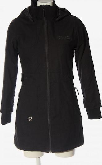Iriedaily Winterjacke in XS in schwarz, Produktansicht