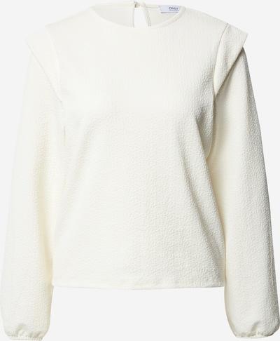 ONLY Bluse 'Sarah' in weiß, Produktansicht
