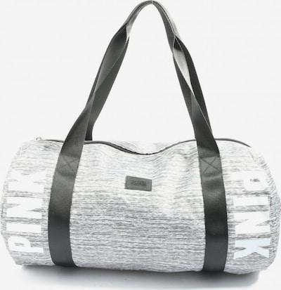 PINK Stofftasche in One Size in hellgrau, Produktansicht
