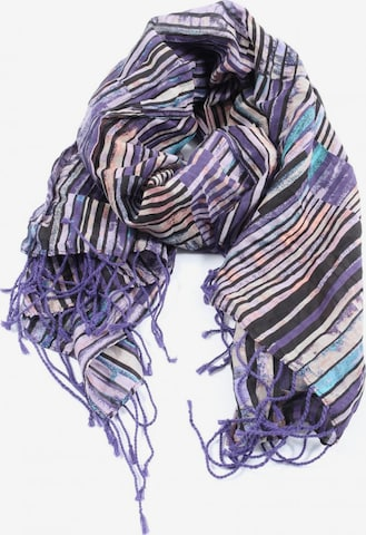 MEXX Scarf & Wrap in One size in Purple