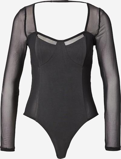 GUESS Košeľové body 'JOURDAN' - čierna, Produkt