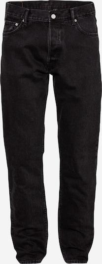 WEEKDAY Jeans 'Barrel Pen Blue' en schwarz, Vue avec produit