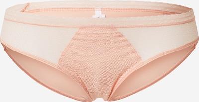 PASSIONATA Slip en abricot / rose, Vue avec produit
