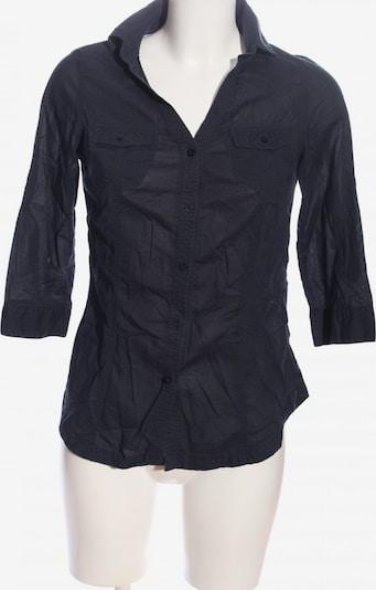 GAUDÌ Hemd-Bluse in XL in schwarz, Produktansicht