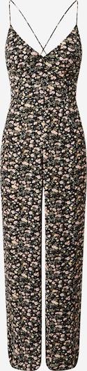 Abercrombie & Fitch Kleid in mischfarben / schwarz, Produktansicht