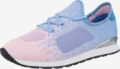 Lynfield Sneakers in Pastel blue / Light pink, Item view