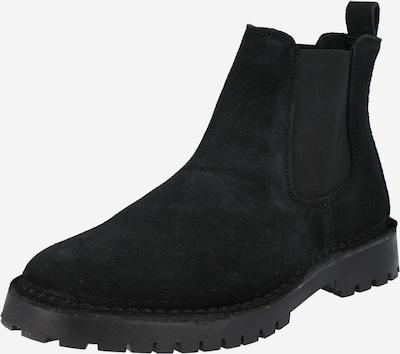 SELECTED HOMME Botas Chelsea 'RICKY' en negro, Vista del producto