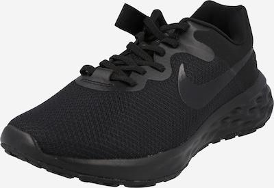 NIKE Schuhe 'Revolution 6 FlyEase' in schwarz, Produktansicht