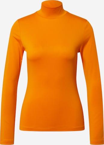 EDITED Skjorte 'Manon' i oransje