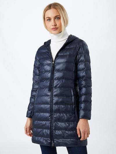 MAX&Co. Mantel 'FAVORIRE' in dunkelblau, Modelansicht