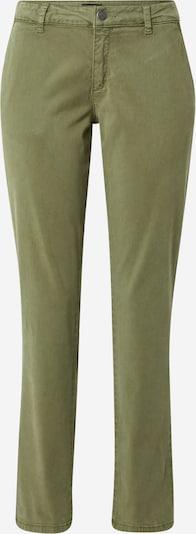 Kelnės iš MORE & MORE , spalva - alyvuogių spalva, Prekių apžvalga