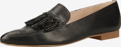 Paul Green Slipper in schwarz, Produktansicht