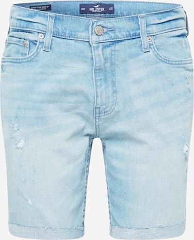 Jeans HOLLISTER di colore blu chiaro, Visualizzazione prodotti