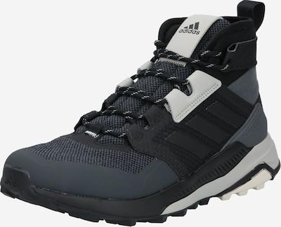ADIDAS PERFORMANCE Sportske cipele 'Terrex Trailmaker' u siva / tamo siva / crna / bijela, Pregled proizvoda
