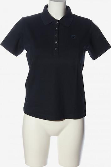 JETTE Polo-Shirt in M in schwarz, Produktansicht