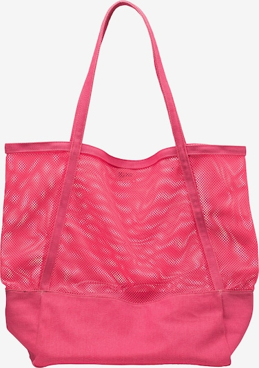 myMo ATHLSR Shopper in pink, Produktansicht