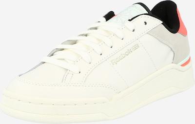 Reebok Classic Sneaker 'Ad Court' in apricot / schwarz / weiß, Produktansicht