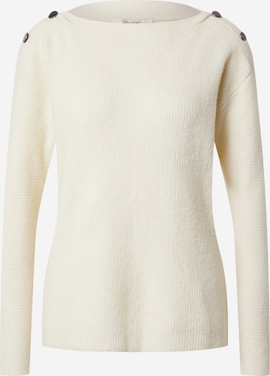 Megztinis iš ESPRIT , spalva - kremo, Prekių apžvalga
