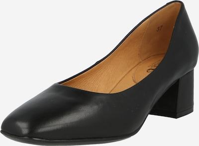 CAPRICE Официални дамски обувки в черно, Преглед на продукта