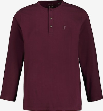 JP1880 Shirt in de kleur Aubergine, Productweergave