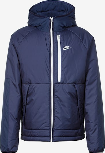Nike Sportswear Kapuzenjacke 'NSW Legacy' in navy, Produktansicht