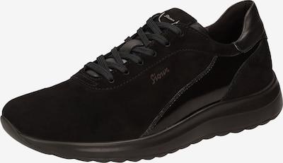 SIOUX Sneakers ' Maliske-700-H ' in Black, Item view