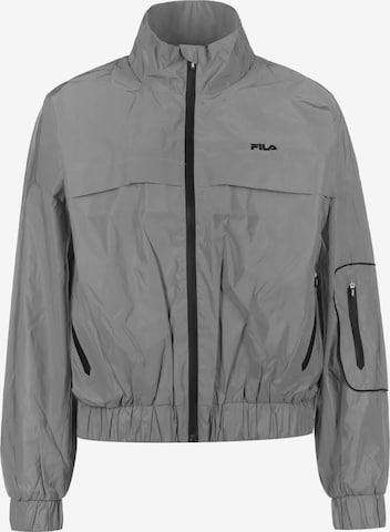 FILA Between-Season Jacket ' Ume ' in Grey