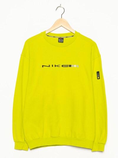 NIKE Sweatshirt in M-L in limette, Produktansicht