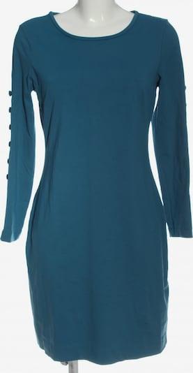Cynthia Rowley Langarmkleid in M in blau, Produktansicht